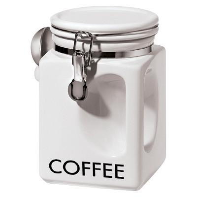 Oggi EZ Grip Canister - Coffee