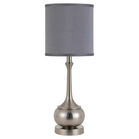 Cal Lighting Tapron Metal Accent Lamp - image 1 of 2