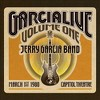 Garcia, Jerry Band - Garcialive Vol. 1 Capitol Theater (CD) - image 2 of 2
