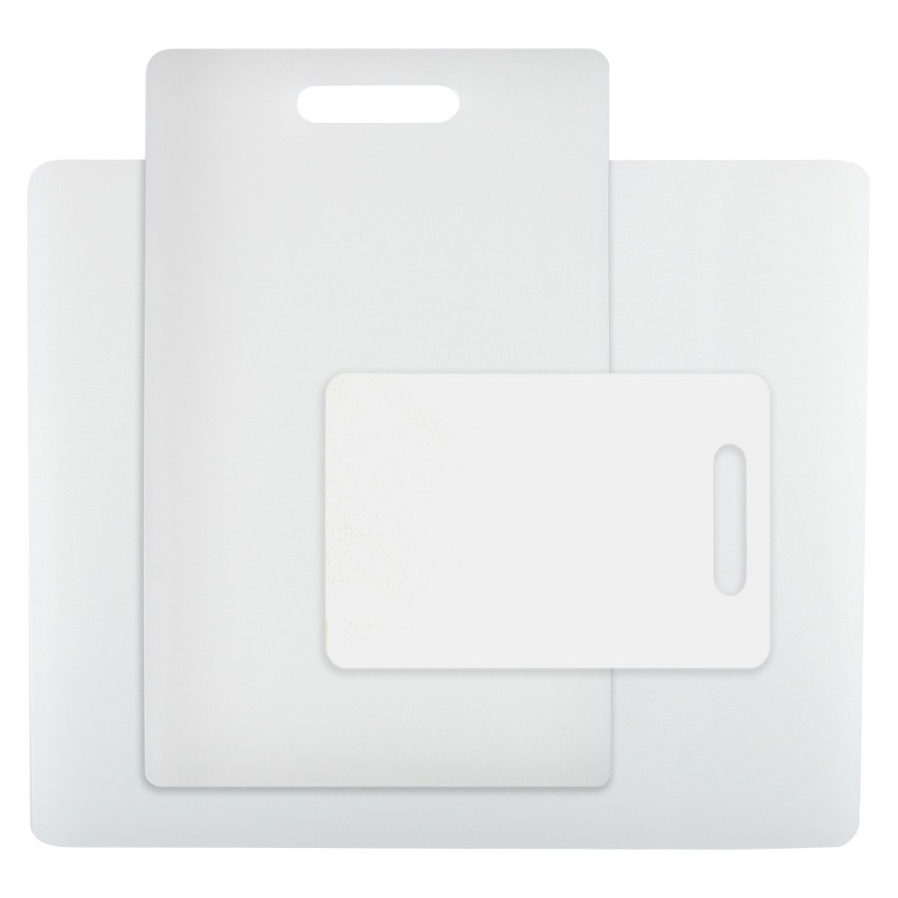Image of Kitchen 3-pc. Cutting Board Set