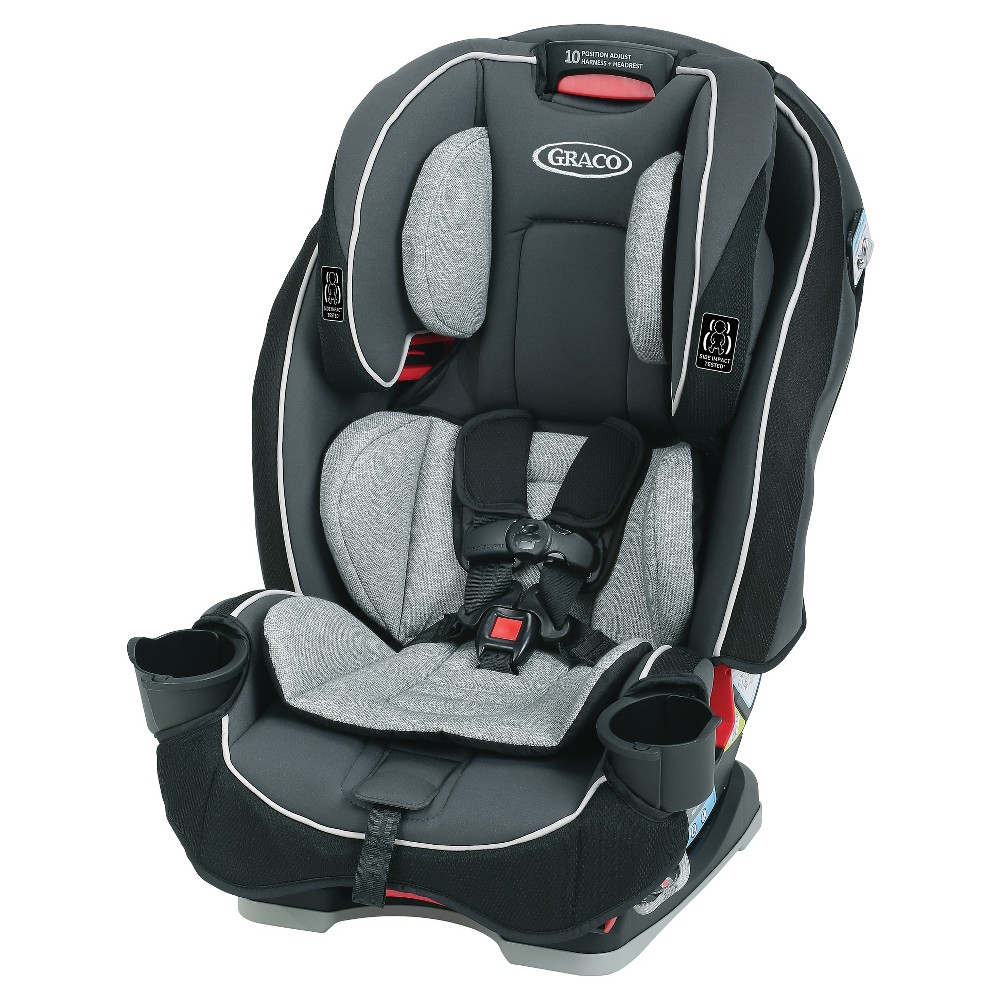 Graco SlimFit All In One Car Seat -