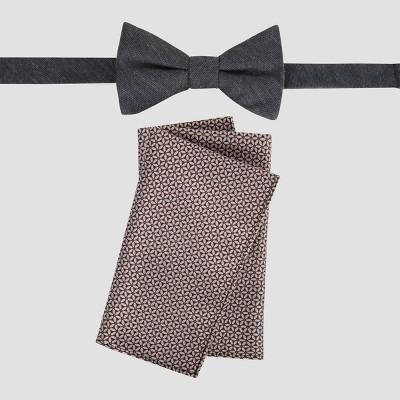 Men's Caden Creek Necktie - Goodfellow & Co™ Geneva Blue One Size