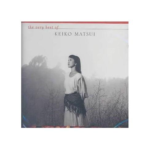 Keiko Matsui - Very Best of Keiko Matsui (CD) - image 1 of 1