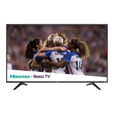 Hisense 55 4K UHD Smart TV 55R6040E