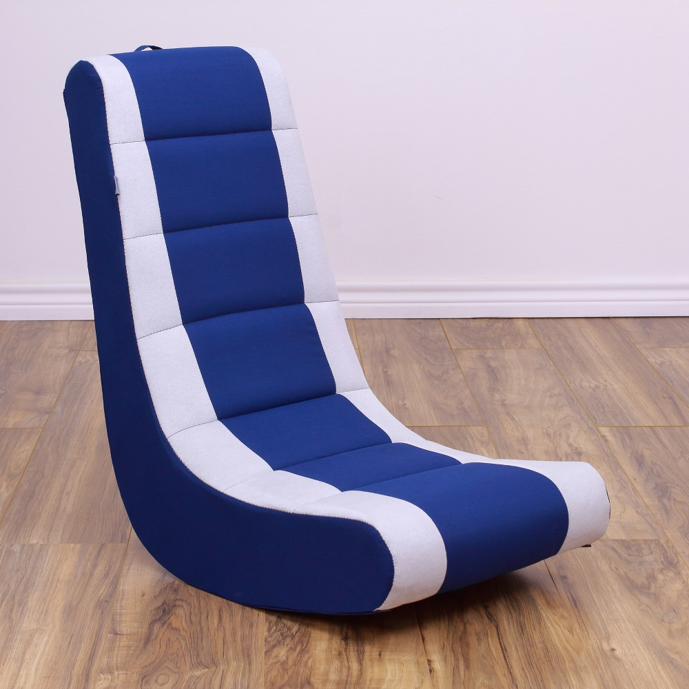 Gaming Chairs Blue - The Crew Furniture