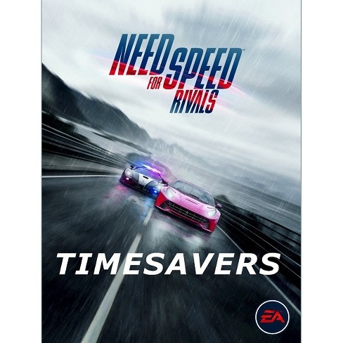 Need for Speed Rivals: Timesavers - PC Game Digital - image 1 of 1