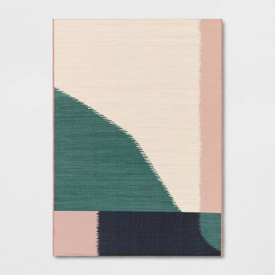 Outdoor Rug Colorblock Collage - Project 62™