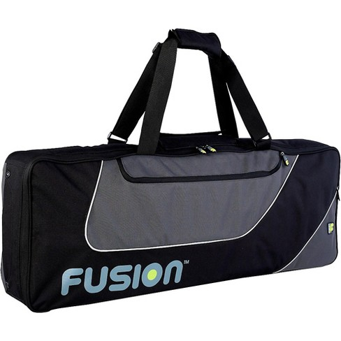 Fusion 61-76 Key Keyboard Bag with Backpack Straps - image 1 of 3