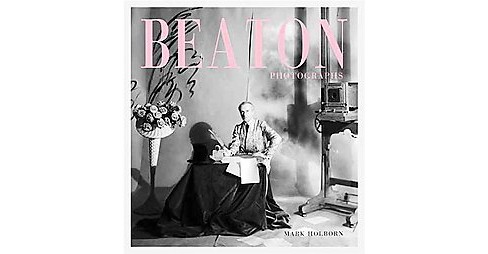 Beaton Photographs (Hardcover) (Mark Holborn) - image 1 of 1