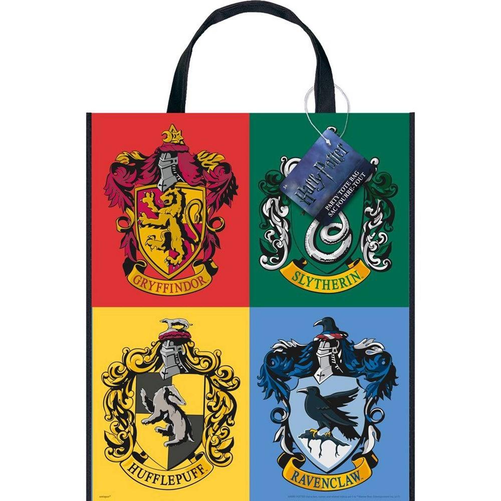 Image of Harry Potter Favor Tote Bag