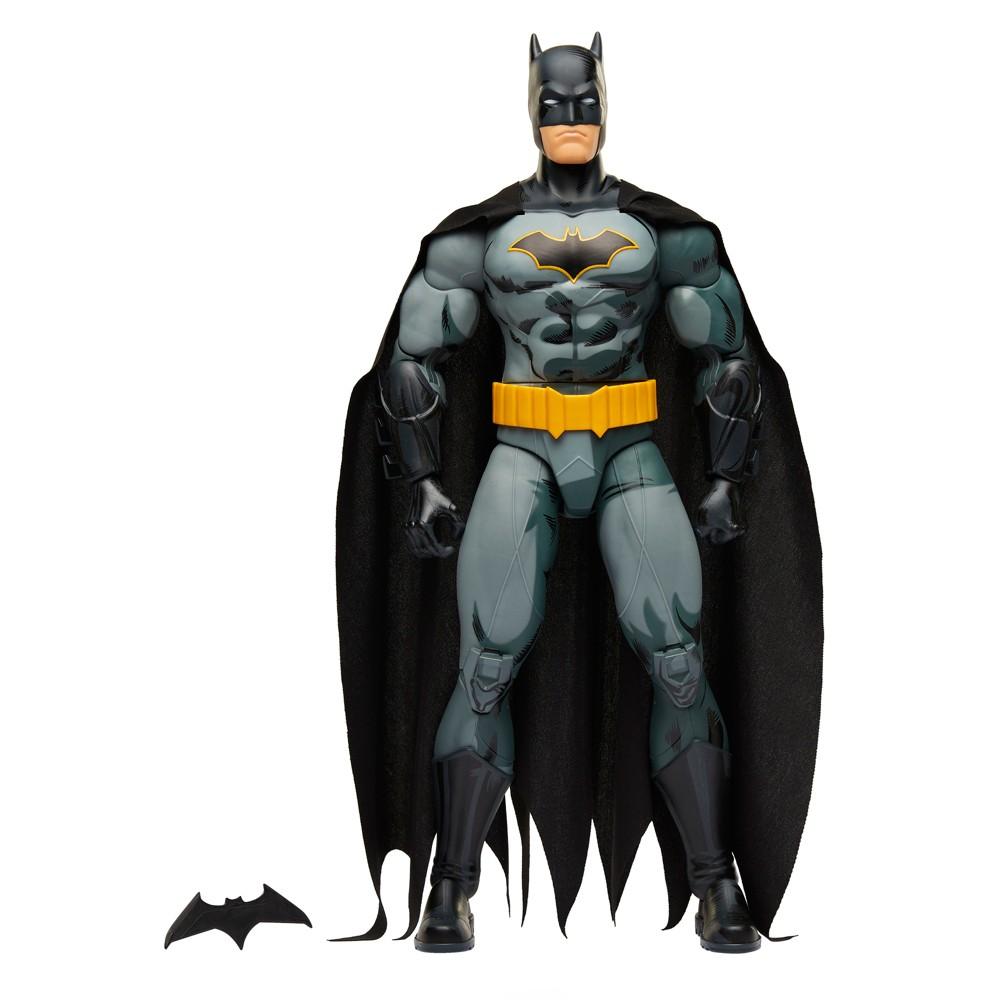 DC Big-Figs Batman 20 Poseable Action Figure