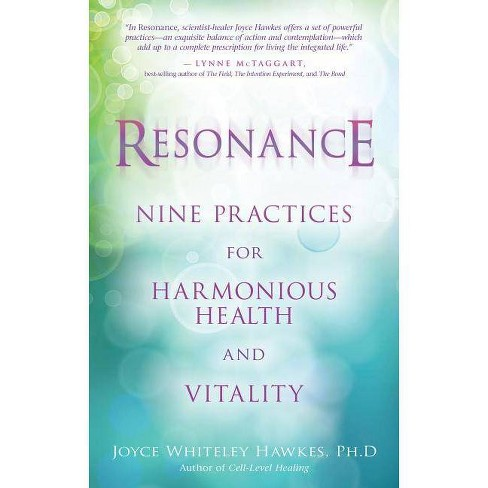 Resonance - by  Joyce Hawkes (Paperback) - image 1 of 1