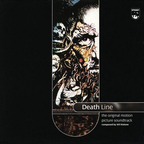 Various - Death line (Ost) (Vinyl) - image 1 of 1
