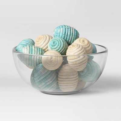 Decorative Ombre Corn Husk Egg Filler - Opalhouse™