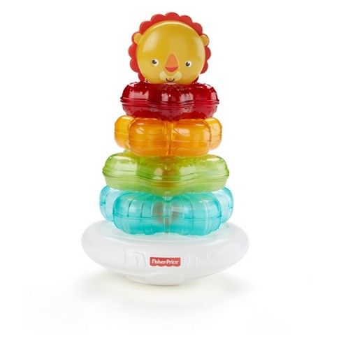 fisher price stacker