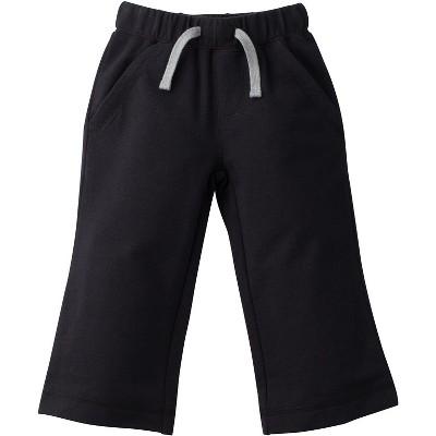 Gerber® Graduates® Toddler Boys' Pants - Black 18M