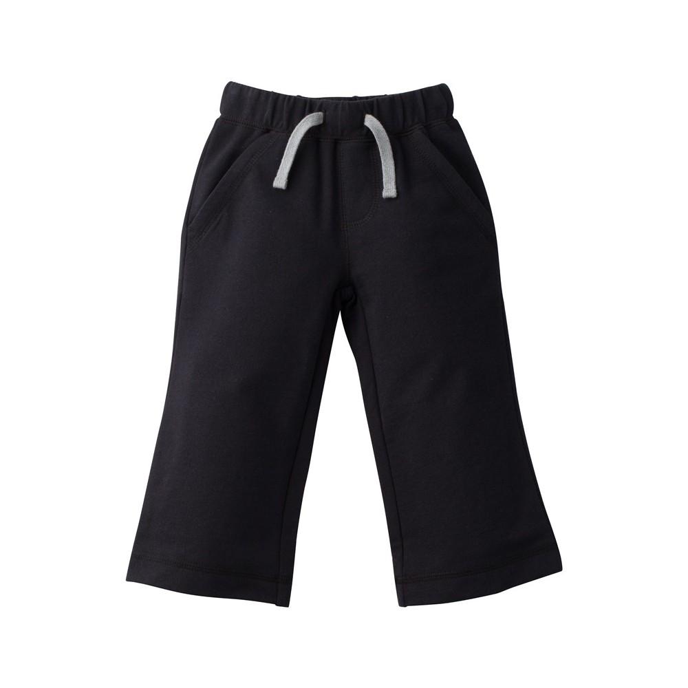Gerber Graduates Toddler Boys' Pants - Black 24M
