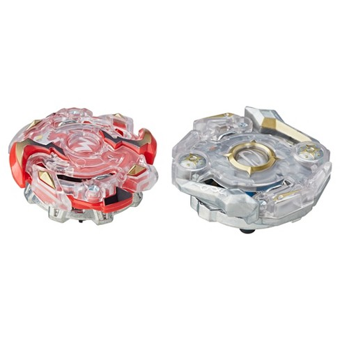 Beyblade Burst Dual Pack Wyvron W2 and Odax O2 - image 1 of 2