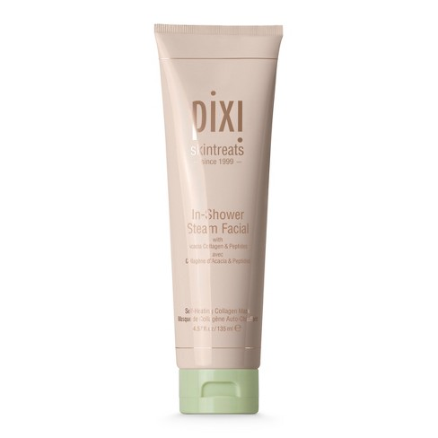 Pixi by Petra In-Shower Steam Facial - 4.57 fl oz - image 1 of 3