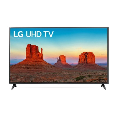 LG 55  Class 2160p 4K Ultra HD Smart LED TV (55UK6090PUA)