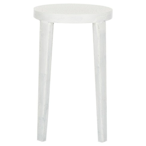 Chindler Nesting Tables White - Safavieh® - image 1 of 2