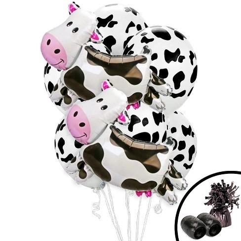 Cow Jumbo Balloon Kit - image 1 of 1
