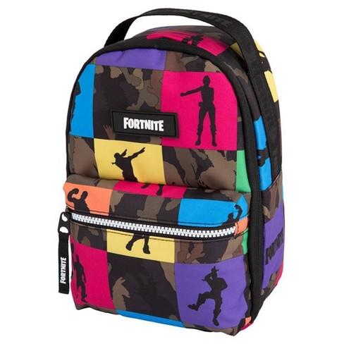 Fortnite Multiplier Lunch Bag - Dance - image 1 of 4