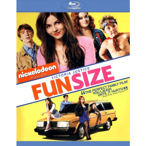 Fun Size (Blu-ray)(2013) - image 1 of 1