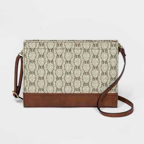 Bueno Mini Crossbody Bag - Light Tan - image 1 of 4
