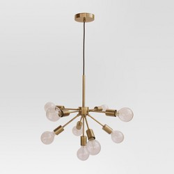 Menlo Asterisk Ceiling Light - Project 62™