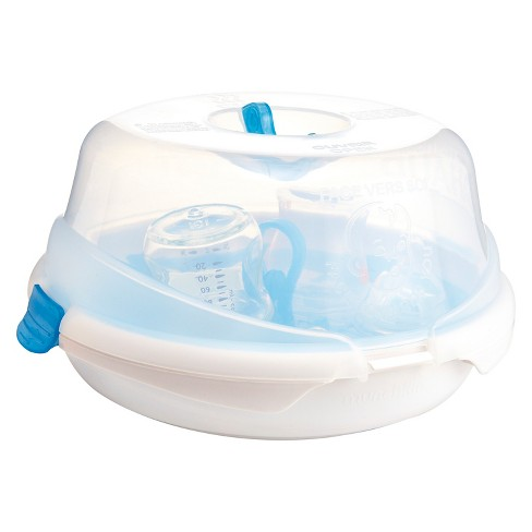 Munchkin Steam Guard Microwave Bottle Sterilizer - image 1 of 5