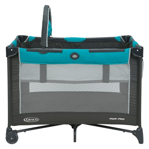 Graco Pack N Play On The Go Playard Finch Target