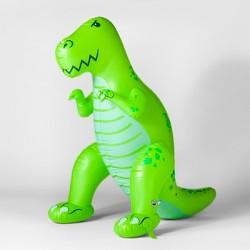 Dinosaur Sprinkler Green - Sun Squad™