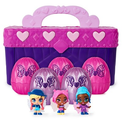 Hatchimals Colleggtibles Mini Pixies Hideaway Castle