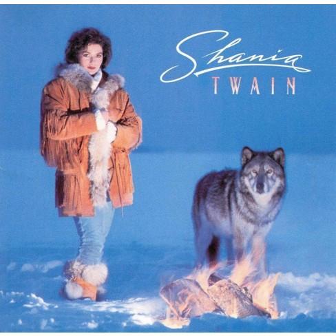 Shania Twain - Shania Twain (CD) - image 1 of 3