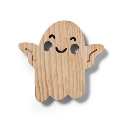 Wood Ghost - Mondo Llama™