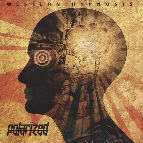 Polarized - Western hypnosis (CD) - image 1 of 1