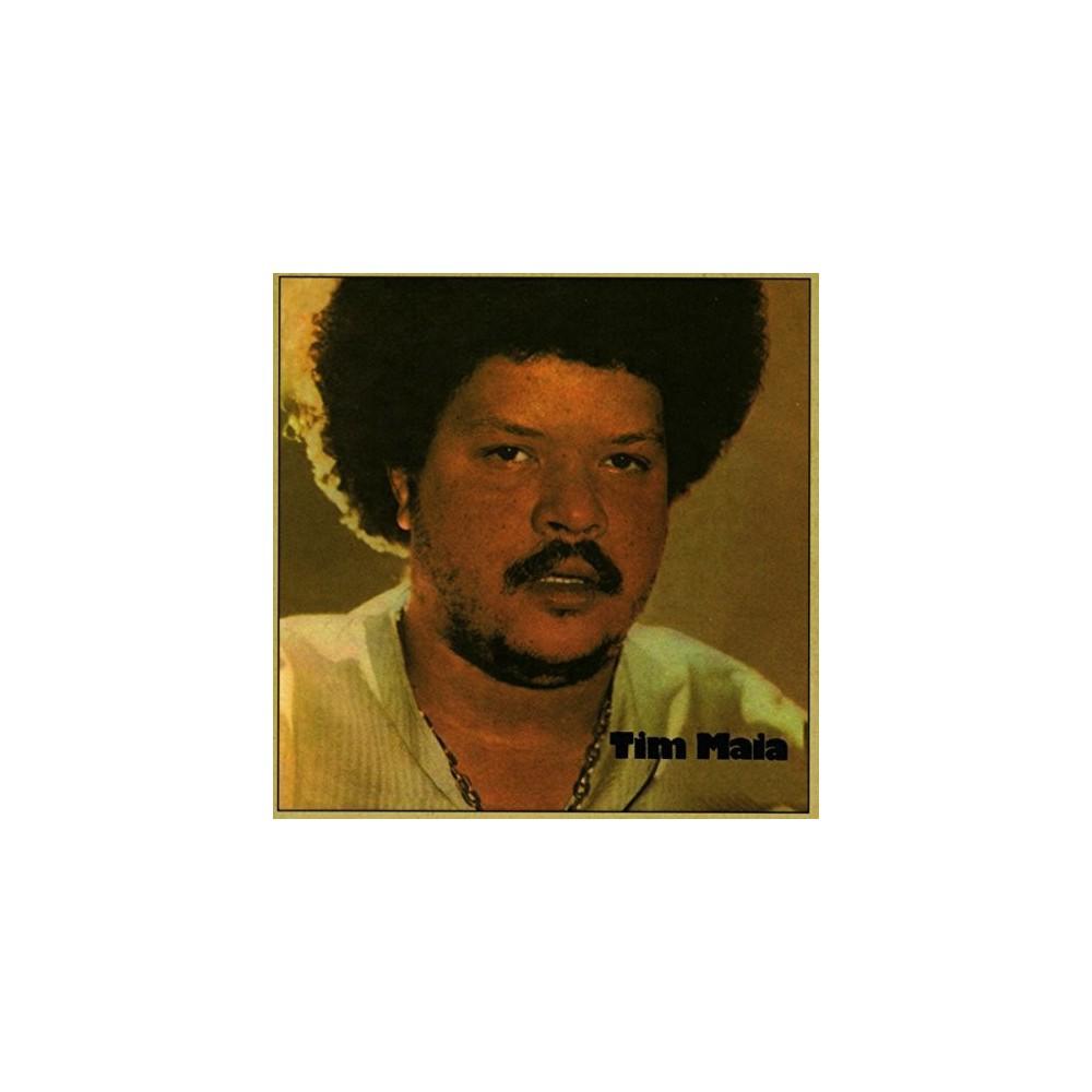 Tim Maia - 1971 (CD), Pop Music