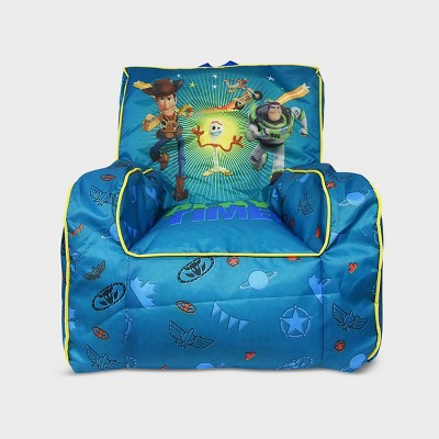 Pleasant Toy Story 4 Toddler Bean Chair Disney Target Inventory Pabps2019 Chair Design Images Pabps2019Com