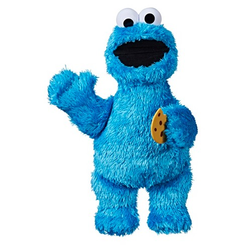 Sesame Street Feed Me Cookie Monster - image 1 of 8