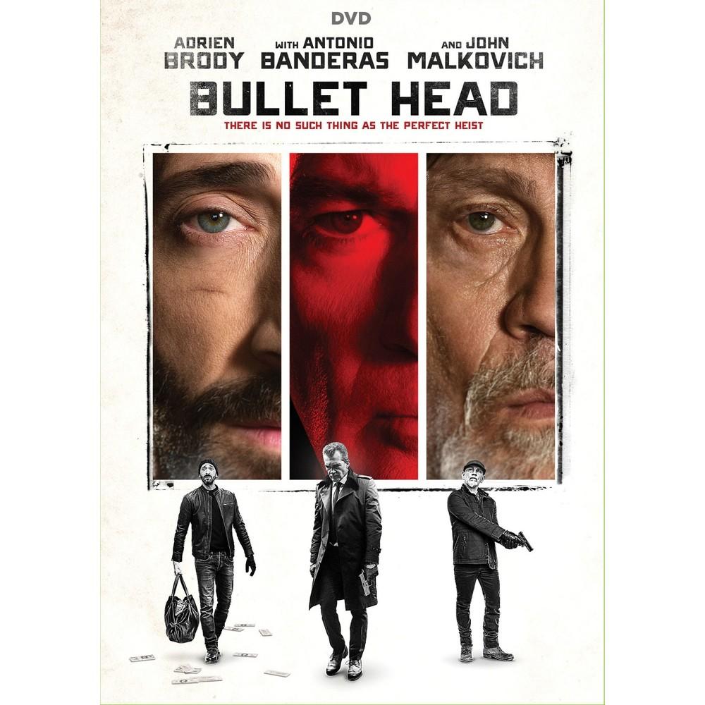 Bullet Head (Dvd), Movies
