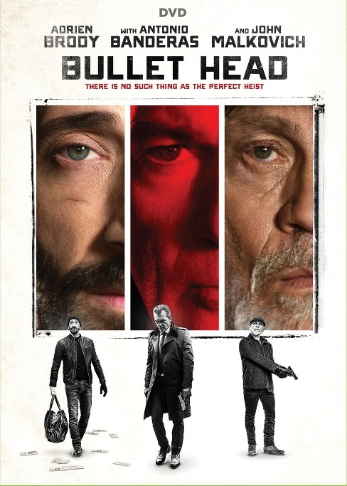 Bullet Head (DVD) - image 1 of 1