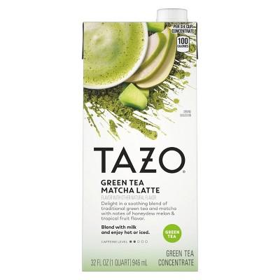 Tazo Green Tea Latte - 32 fl oz