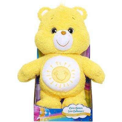 Chucks Toys Care Bears 12 Inch Character Plush | Funshine Bear