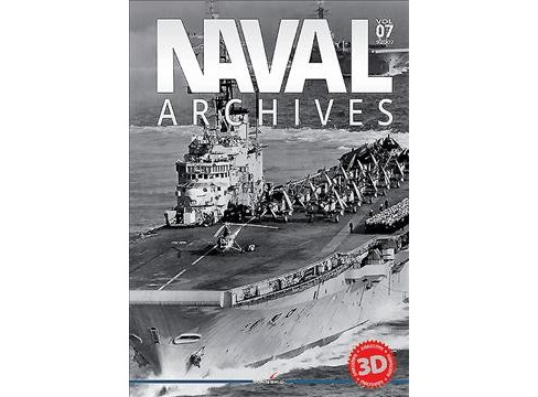 Naval Archives (Vol 7) (Paperback) - image 1 of 1
