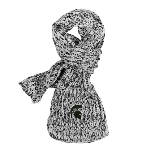 NCAA Michigan State Spartans Marled Scarf - image 1 of 3