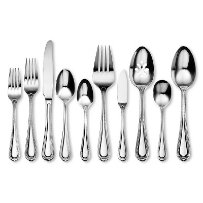 Oneida Countess 45-pc. Silverware Set