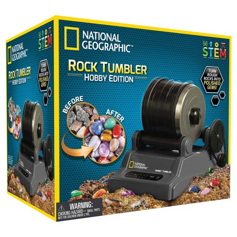 National Geographic Hobby Tumbler - image 1 of 1