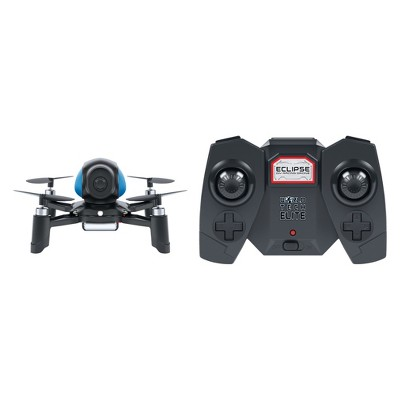 Eclipse DIY Racing Drone Quadcopter - 2.4GHz - 4.5CH