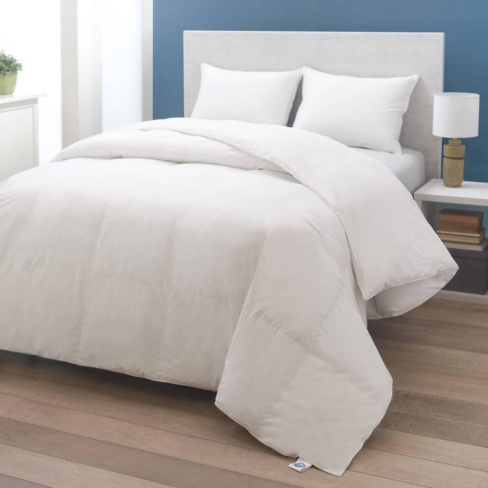 Image of Responsible Down Standard Deluxe White Duck Down Full/Queen Comforter